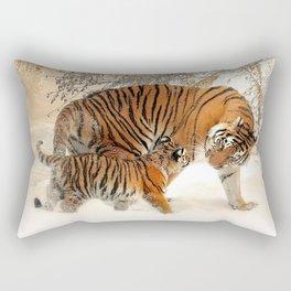 Tiger_2015_0125 Rectangular Pillow