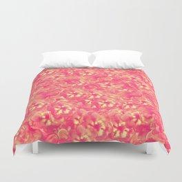 Bloomed Duvet Cover