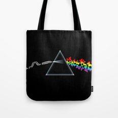 metamorphism Tote Bag