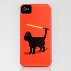 Cat Vader Slim Case iPhone (4, 4s)