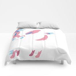 Sylveon Comforters