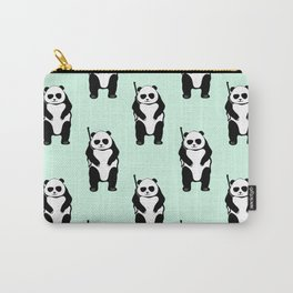 hunting bears Carry-All Pouch