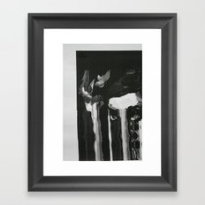 Jean 2.0 Framed Art Print
