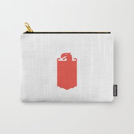Dragon Flag Carry-All Pouch