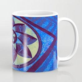 Pago Pago Blues DPG160608b Coffee Mug