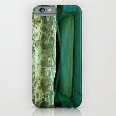 edge of a pool iPhone 6s Slim Case
