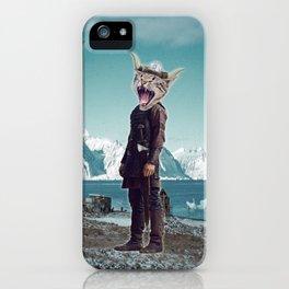 My Dear Buccaneer iPhone Case