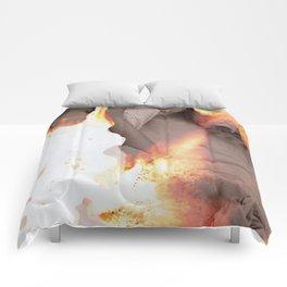 Prone Comforters