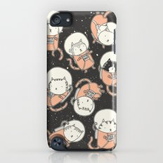 Cat-Stronauts iPod touch Slim Case