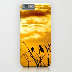 Takeoffs and Landings Slim Case iPhone 6s