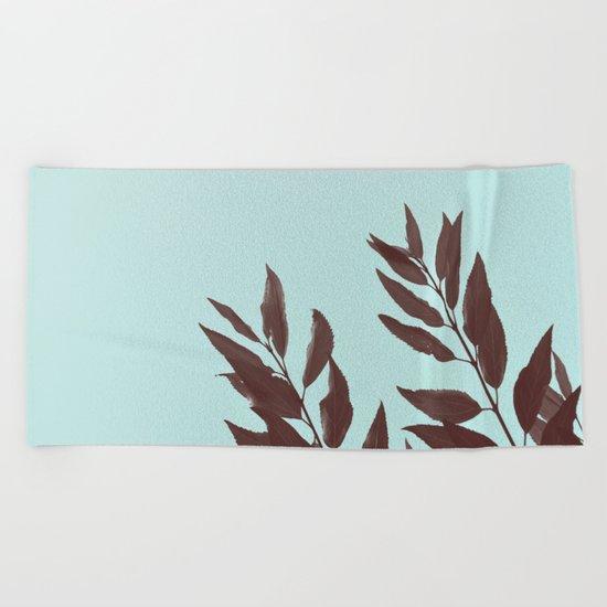 #144 Beach Towel