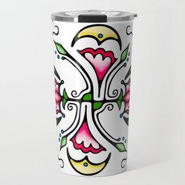 Moon Song 1 Travel Mug