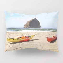 ocean adventure Pillow Sham