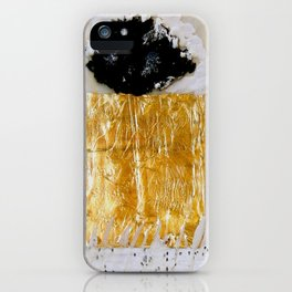Stay-1 iPhone Case