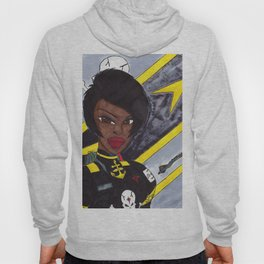 Star Fighter Pilot Hoody