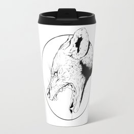 Hyena Travel Mug