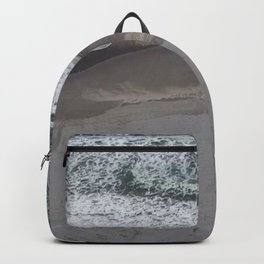 Pacific Beach Waves Backpack