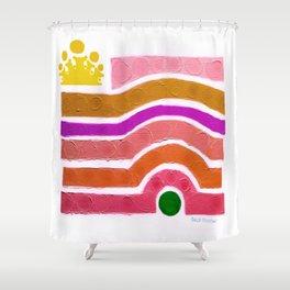 :: Princess n' Pea :: Shower Curtain