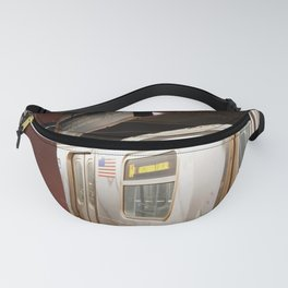 Train of Miracles Fanny Pack