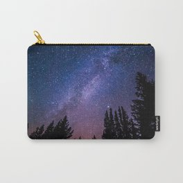 Wide Awake Carry-All Pouch