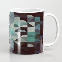 noir Mugs featuring noir? by Spires