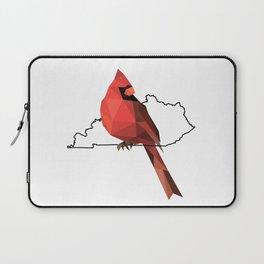 Kentucky – Northern Cardinal Laptop Sleeve