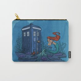 Part of Every World Carry-All Pouch