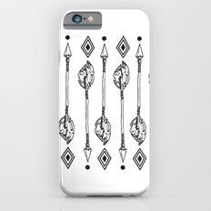 American Native Arrows No. 2 Slim Case iPhone 6s