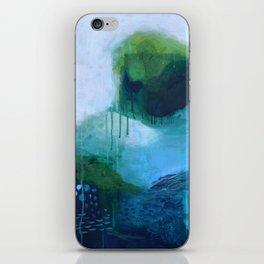 Mists No. 1 iPhone Skin