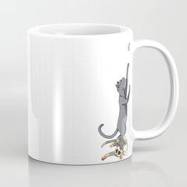 The Cats Coffee Mug