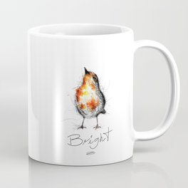 BRIGHT Coffee Mug