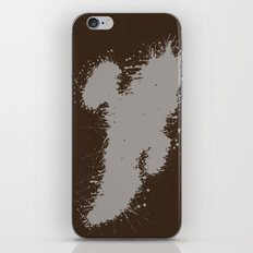 Splatter Firefly iPhone & iPod Skin
