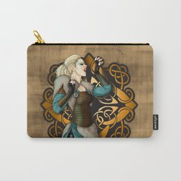 Viking Scream Carry-All Pouch