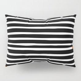Bright Stripe Pillow Sham