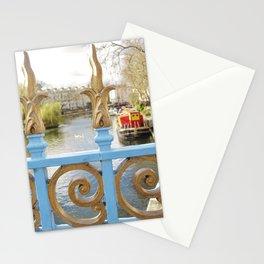 London Little Venice Stationery Cards