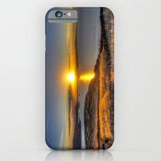 A Titicaca Sunset iPhone 6s Slim Case