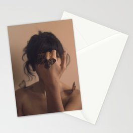 Metamorphose Stationery Cards