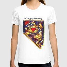 Vegas Love v3 T-shirt
