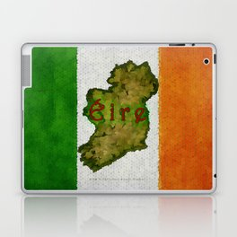 Éire - 020 Laptop & iPad Skin