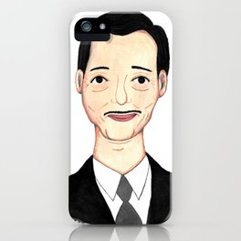 John Waterscolor iPhone Case