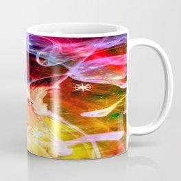 Journey of Light Coffee Mug