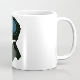 The Elitist Peanut Brain Coffee Mug