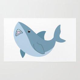 Shark Attack! Rug