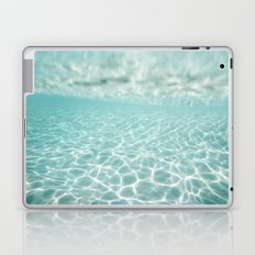 Under Water Light Laptop & iPad Skin