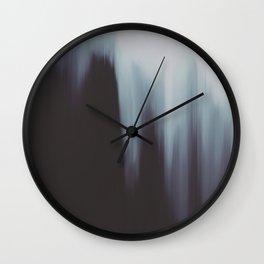 Glitch Stranger Wall Clock