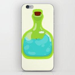 Save the planet II. iPhone Skin