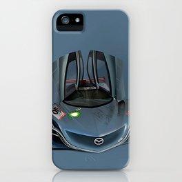 Furai iPhone Case