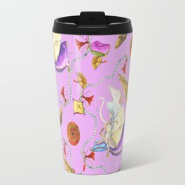 Stu's delightful meditation Travel Mug
