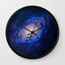Andromeda Wall Clock