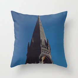 spire Throw Pillow